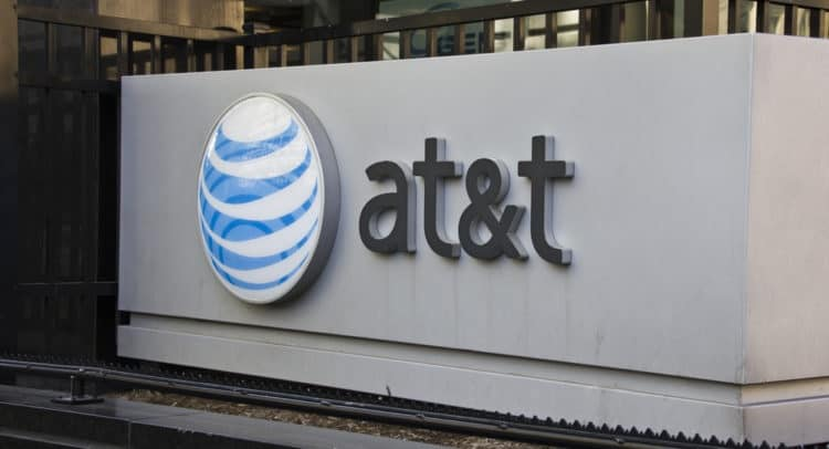 AT&T's Opportunities