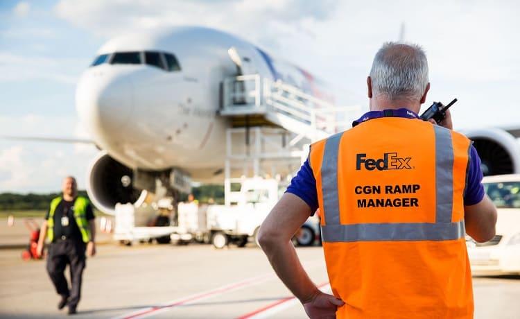 FedEx Values