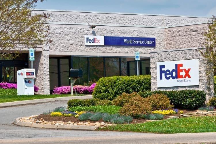 FedEx Vision Statement
