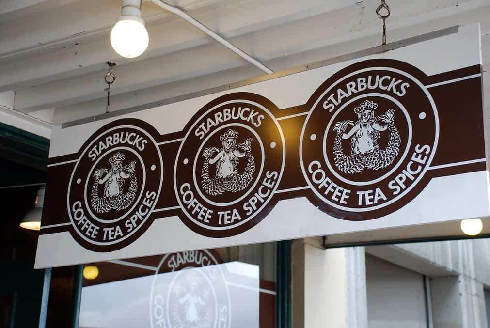 Starbucks Coffee Tea and Spice Company