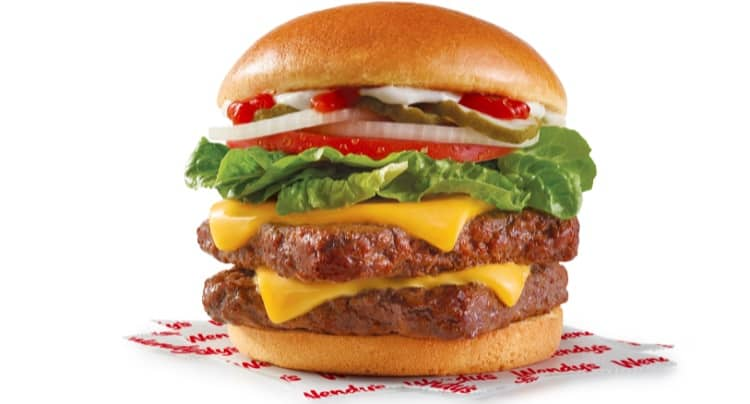 Wendy's Products